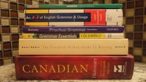 Grammar Texts